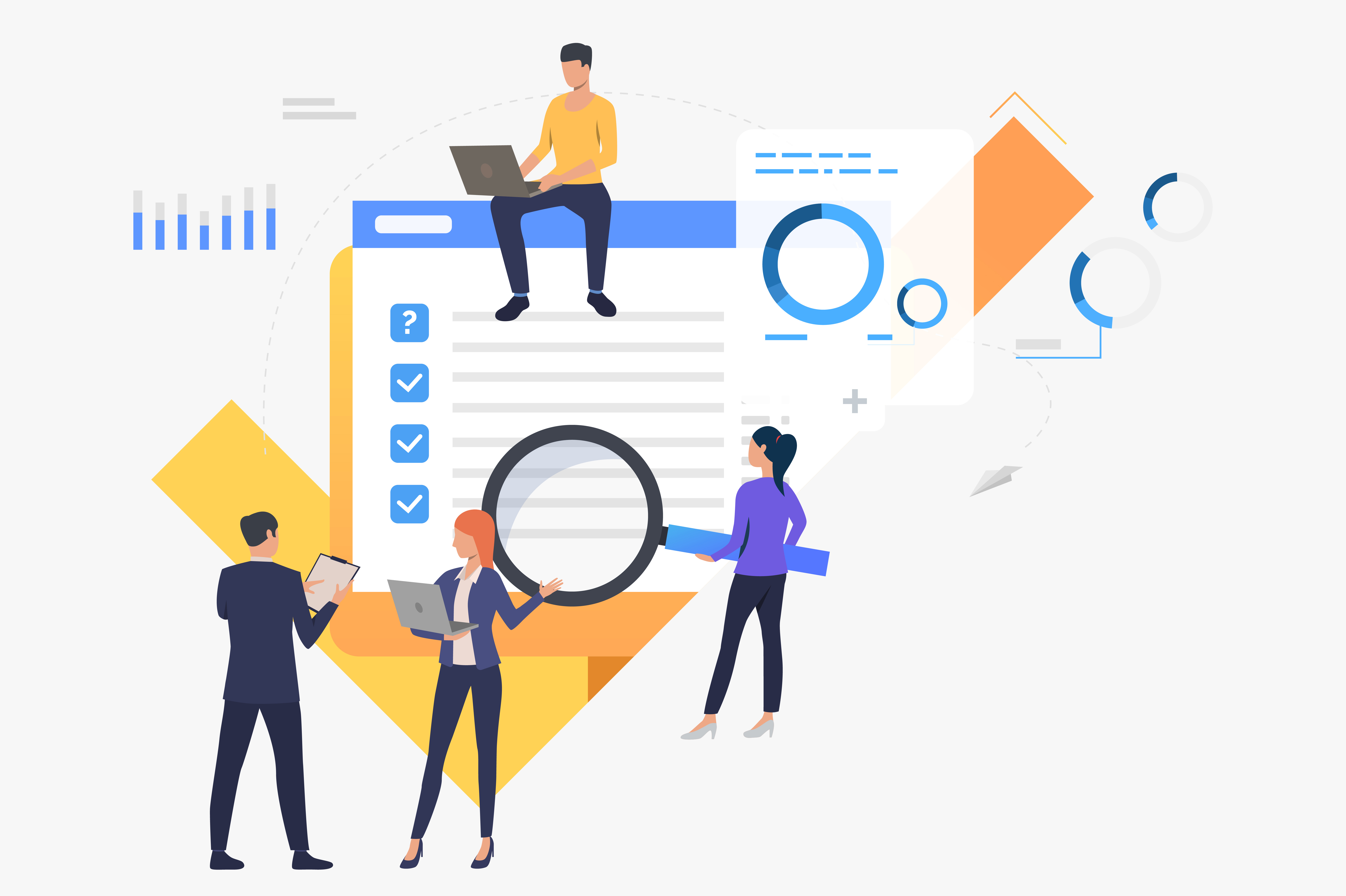 Why B2B LISTS is successfull